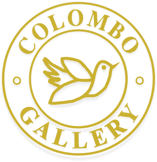 Colombo Gallery Milano